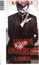 EUROPA UNAKRSNO - blixa bargeld