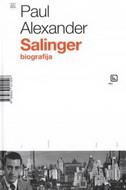 SALINGER - BIOGRAFIJA - paul alexander