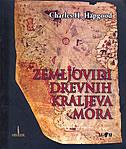 ZEMLJOVIDI DREVNIH KRALJEVA MORA - charles h. hapgood