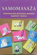 SAMOMASAŽA - carmen alcaraz