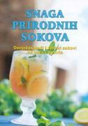 SNAGA PRIRODNIH SOKOVA - claudia antist