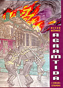 AGRAMTIDA i drugi stripovi - mesud bužimkić