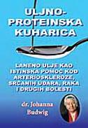 ULJNO-PROTEINSKA KUHARICA - johanna budwig