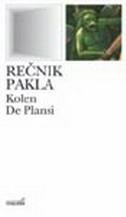 REČNIK PAKLA - j. a. s. collin de plancy