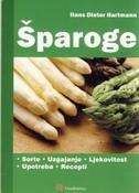 ŠPAROGE - hans dieter hartmann