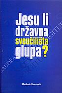 JESU LI DRŽAVNA SVEUČILIŠTA GLUPA? - vladimir buratović
