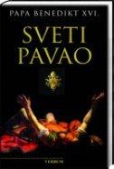 SVETI PAVAO -  papa benedikt xvi.