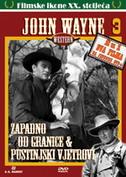 JOHN WAYNE 3 - ZAPADNO OD GRANICE I PUSTINJSKI VJETROVI