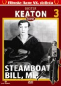 BUSTER KEATON 3 - STEAMBOAT BILL, ML.