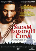 SEDAM ISUSOVIH ČUDA