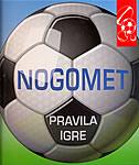 NOGOMET- PRAVILA IGRE - jim kelman