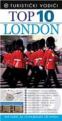 TOP 10 LONDON - roger williams