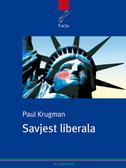 SAVJEST LIBERALA - paul krugman