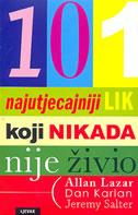 101 NAJUTJECAJNIJI LIK KOJI NIKADA NIJE ŽIVIO - allan lazar