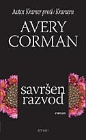 SAVRŠEN RAZVOD - avery corman
