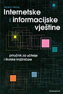 INTERNETSKE I INFORMACIJSKE VJEŠTINE - james e. herring
