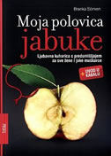 MOJA POLOVICA JABUKE - branka somen