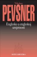 ENGLESKO U ENGLESKOJ UMJETNOSTI - nikolaus pevsner