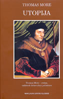 UTOPIJA - thomas more