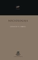SOCIOLOGIJA - jonathan h. turner