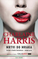 MRTVI DO MRAKA - charlaine harris