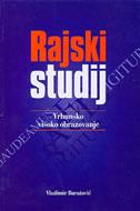 RAJSKI STUDIJ - vladimir buratović