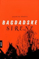 BAGDADSKE SIRENE - yasmina khadra