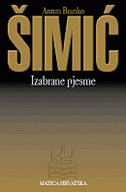 IZABRANE PJESME - A.B Šimić - antun branko šimić