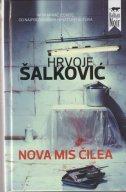 NOVA MIS ČILEA - hrvoje šalković
