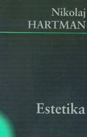 ESTETIKA - nicolai hartmann