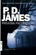 PRIVATNA PACIJENTICA - p.d. james