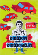 KOCKA KOCKA KOCKICA (DVD 5)