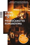 PROROČANSTVO ROMANOVIMA- meki uvez - steve berry