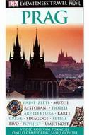 PRAG- EYEWITNESS TRAVEL (turistički vodič)- 2.izdanje