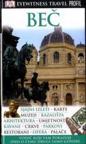 BEČ- EYEWITNESS TRAVEL(turistički vodič)- 2. izdanje
