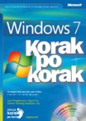 WINDOWS 7 KORAK PO KORAK - joyce cox, joan preppernau