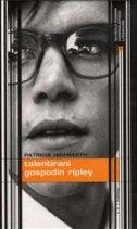 TALENTIRANI GOSPODIN RIPLEY - patricia highsmith