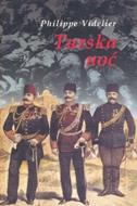 TURSKA NOĆ - philippe videlier