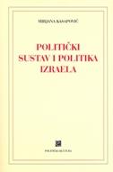 POLITIČKI SUSTAV I POLITIKA IZRAELA - mirjana kasapović