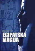 EGIPATSKA MAGIJA - florence farr
