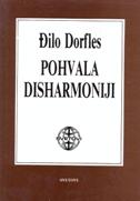 POHVALA DISHARMONIJI - gillo dorfles