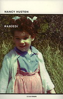 RASJEDI - nancy huston