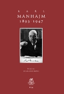 KARL MANHAJM 1893-1947 - dušan (prir.) marinković