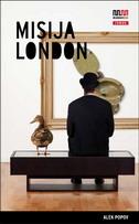 MISIJA LONDON - alek popov