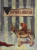 BEATRICE I VERGILIJE - yann martel
