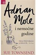 ADRIAN MOLE I NEMOĆNE GODINE - sue townsend