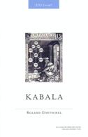 KABALA - roland goetschel