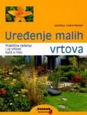 UREĐENJE MALIH VRTOVA - andrea christmann