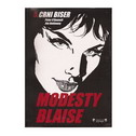 MODESTY BLAISE 5 - CRNI BISER - peter o donnell, jim holdaway