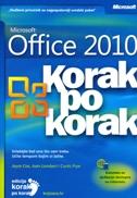 OFFICE 2010 - Korak po korak - j. cox